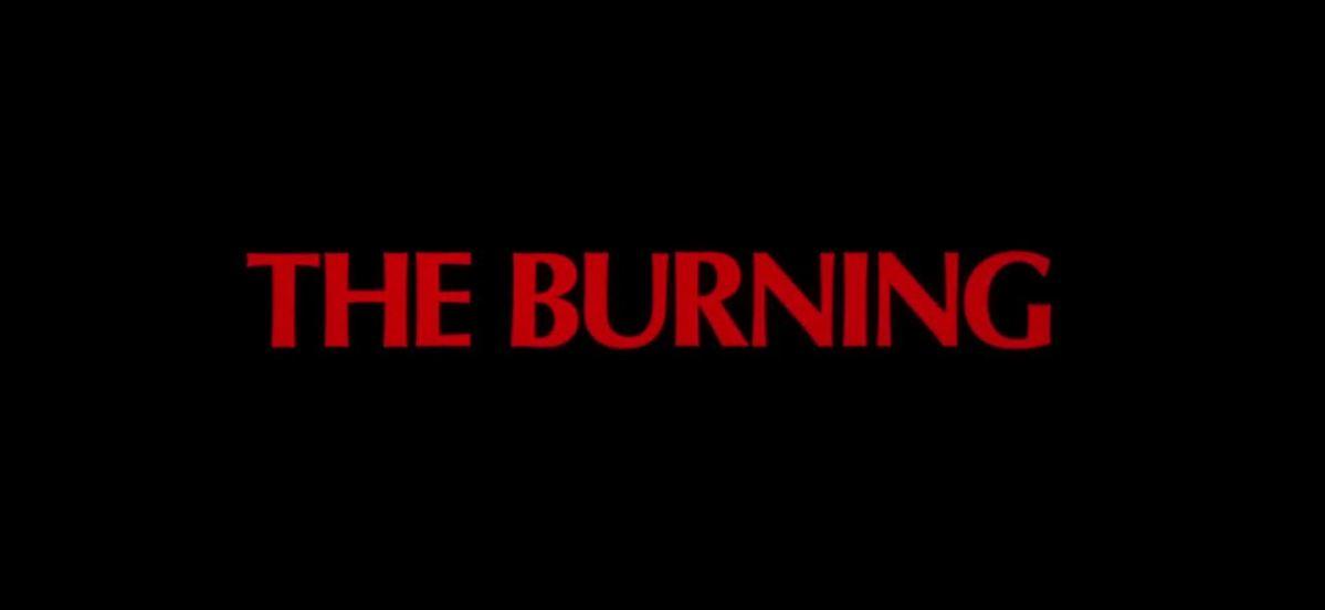 #370 The Burning (1981)