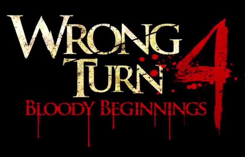 #389 Wrong Turn 4: Bloody Beginnings (2011)