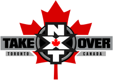 NXT Takeover Toronto 2016  Preview