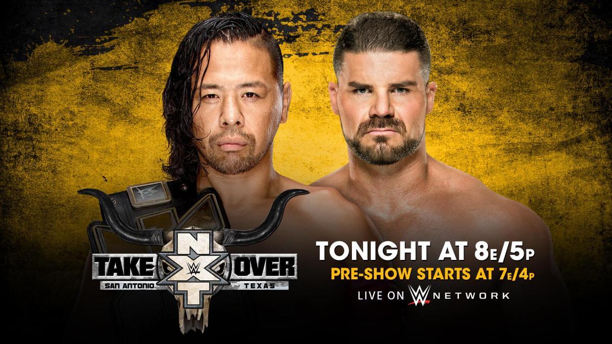 NXT Takeover: San Antonio 2017 Review