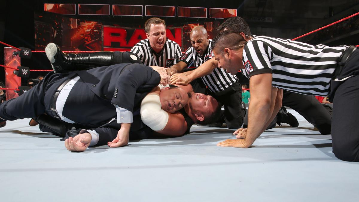 The Wrestling 9 Deuce – June 5 and 6, 2017 – The Samoa Joe Super Bad Ass Edition