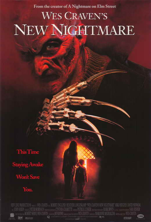 A New Nightmare 9 Deuce Discussion – New Nightmare (1994)
