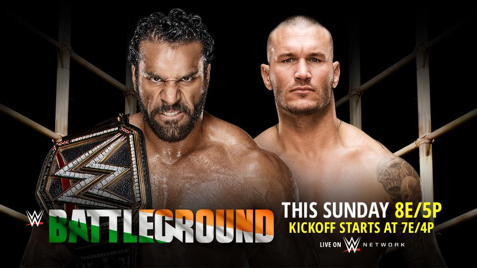WWE Battleground 2017 Preview – 9 Deuce