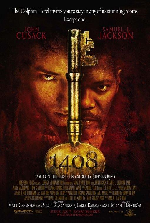 #16 1408 (2007)