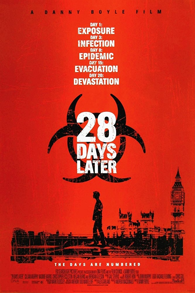 #120 28 Days Later (2002)