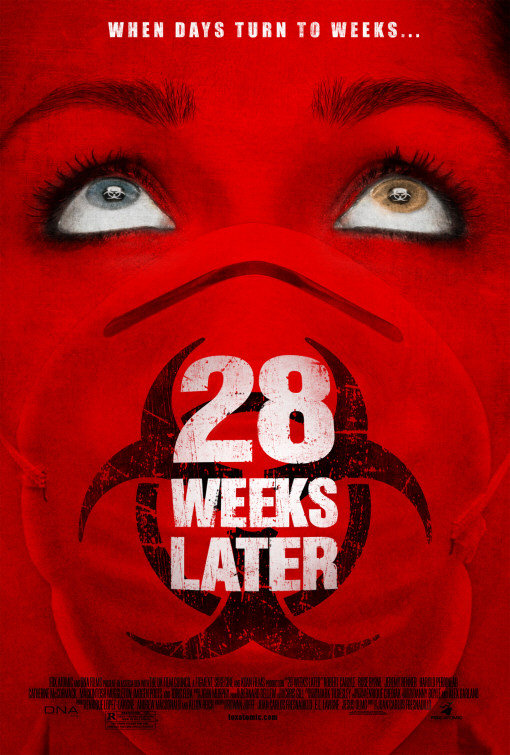 #121 28 Weeks Later (2007)