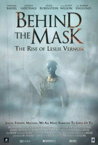 #42 Behind The Mask: The Rise of Leslie Vernon (2006)