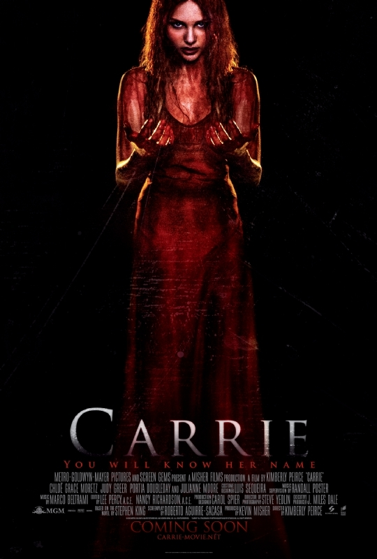 #107 Carrie (2013)