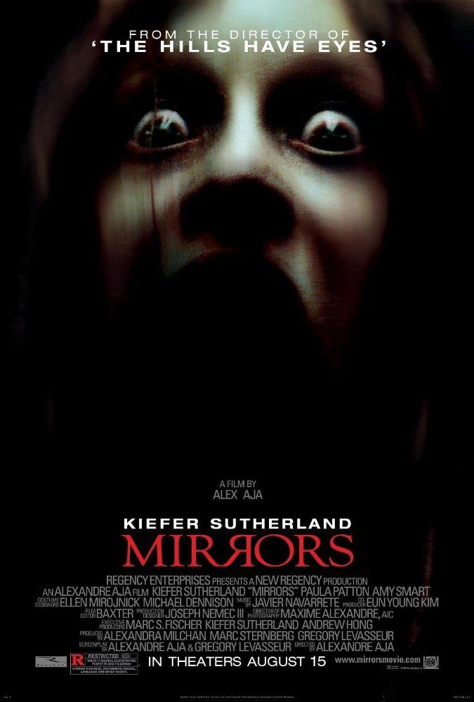 #17 Mirrors (2008)