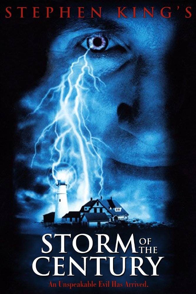 #18 Storm of the Century (1999)