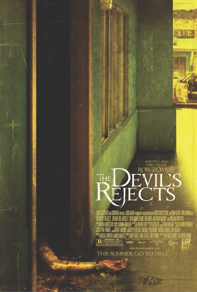#84 The Devil's Rejects (2005)