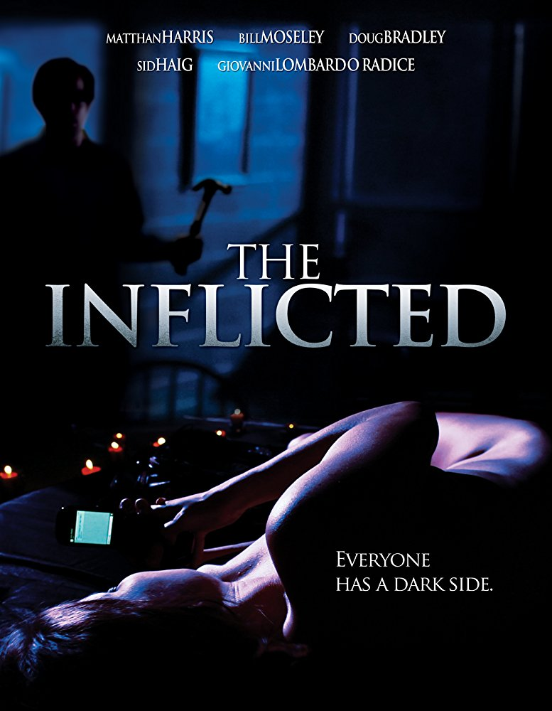 #117 The Inflicted (2012)