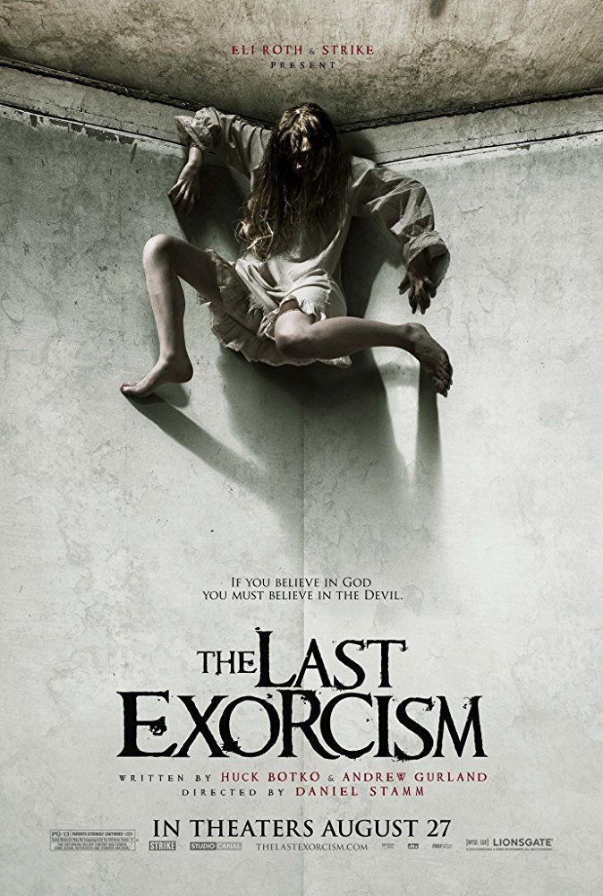 #114 The Last Exorcism (2010)
