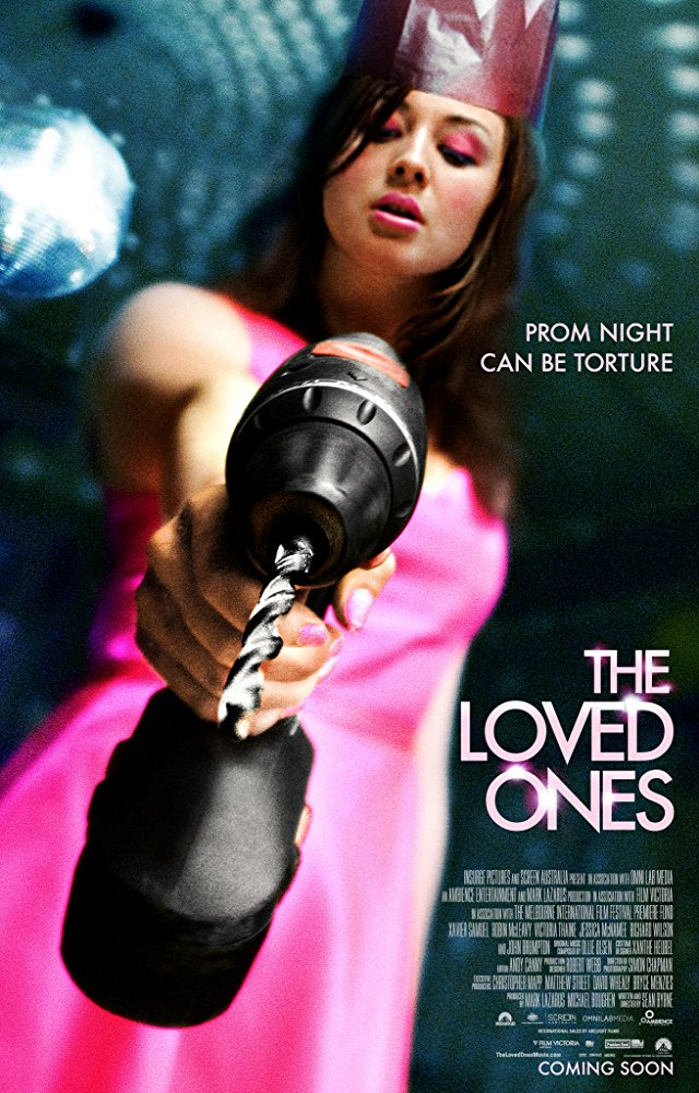 #5 The Loved Ones (2009)
