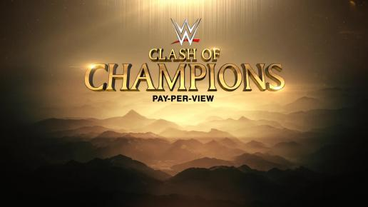 2017 Clash of Champions Preview
