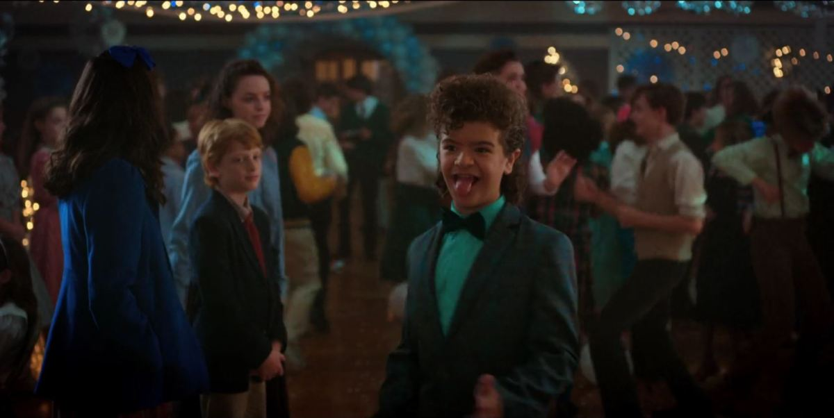 Stranger Things Season 2 9 Deuce – Part 4