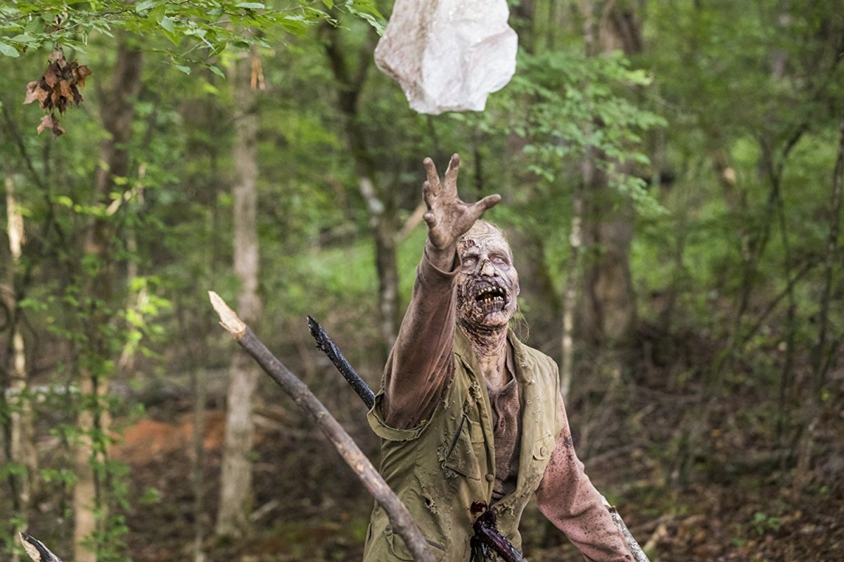 """The Walking Dead 9 Deuce: S:8 Ep:6 """"The King, the Widow and Rick"""""""