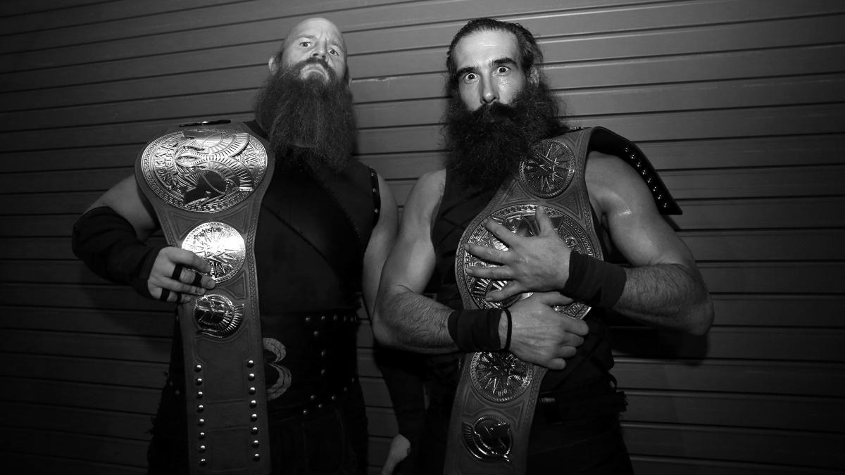 WWE WrestleMania 34 Review