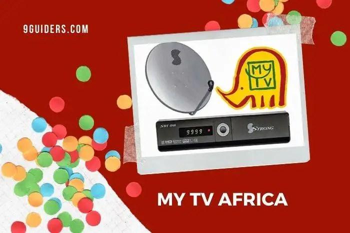 MYTV AFRICA