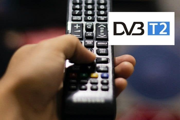 Check If Your TV Is DVB-T2