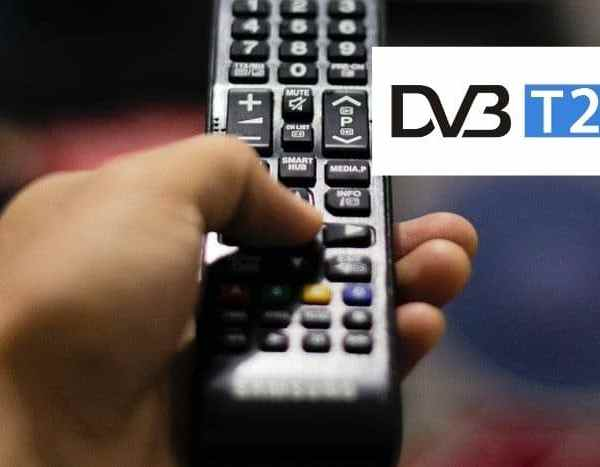 How To Check If Your TV Is DVB-T2 Enabled