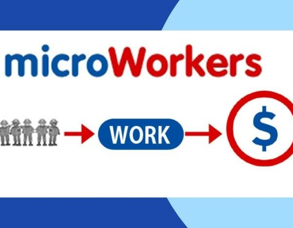 How To Earn Money With MicroWorkers