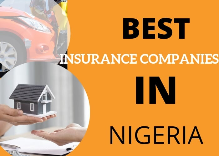 BEST INSURANCE COMPANIES IN NIGERIA