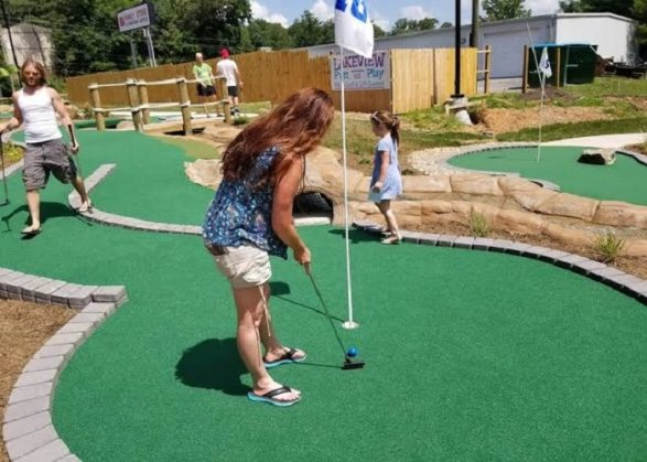 fun activities you can do during vacation