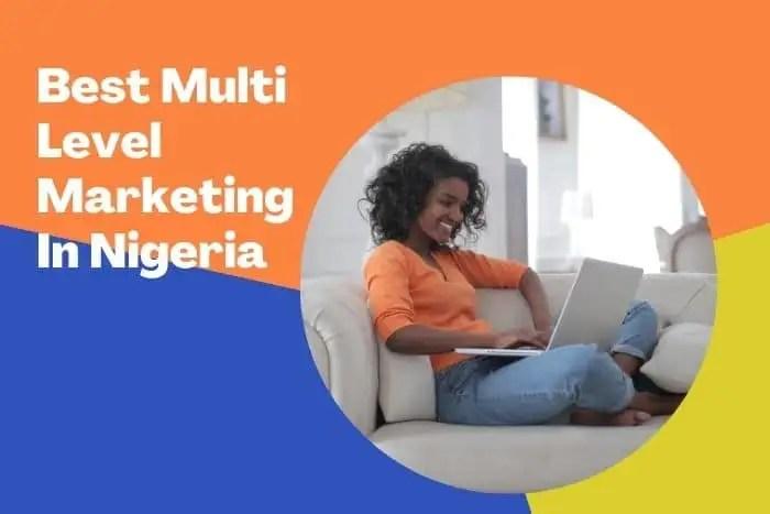 Network Marketing Companies In Nigeria