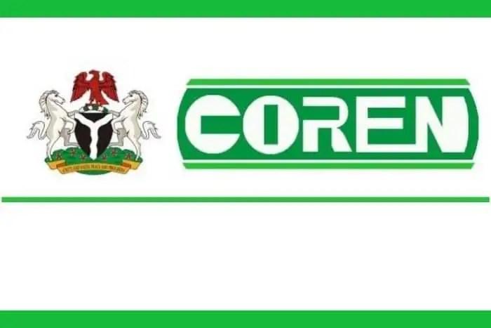 COREN Registration