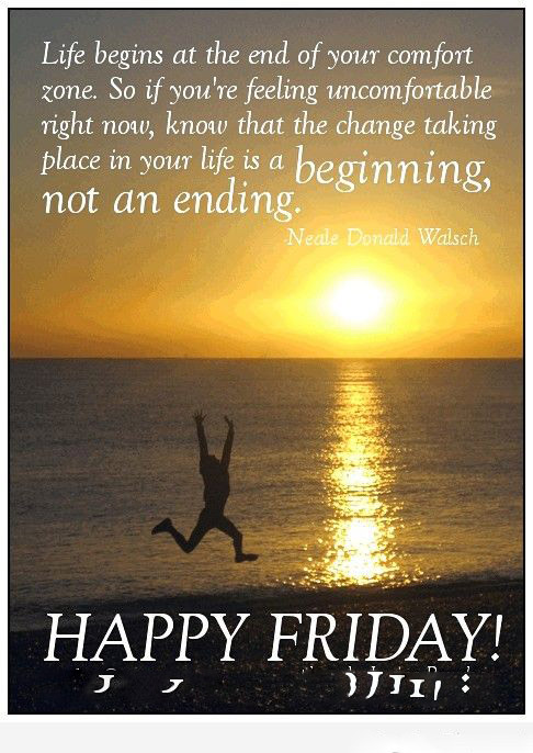 Beaufiful Happy Friday Quotes Photos 32 Happy Friday