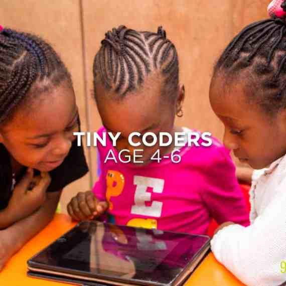 9jacodekids Tiny Coders