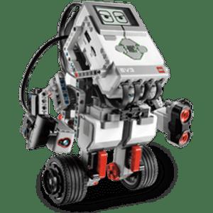 Lego Robotics 102