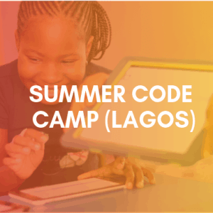 Summer Code Camp 2019 (Lagos)