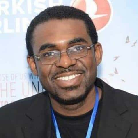 Dr. Chukwudi Nwogu