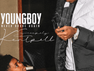 DOWNLOAD: YoungBoy Never Broke Again – Sincerely, Kentrell