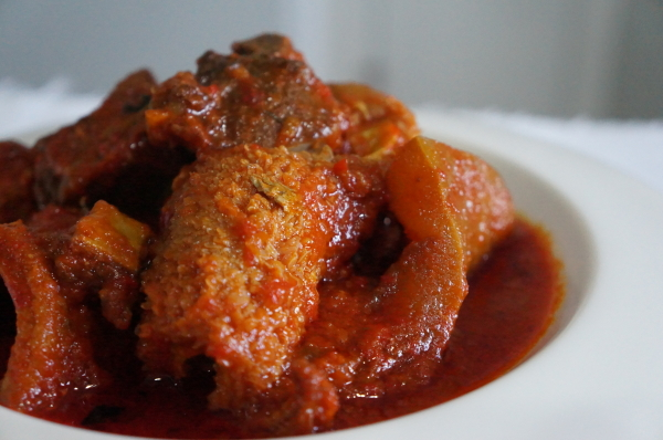 Obe - Buka - Recipe - Nigerian - food - Yoruba - best - easy - 9JA - White - house - Mama - Ope - recipe