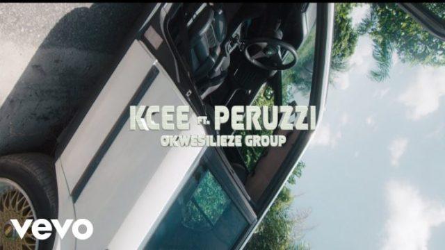 kcee ft peruzzi okwesili eze group hold me tight video 1