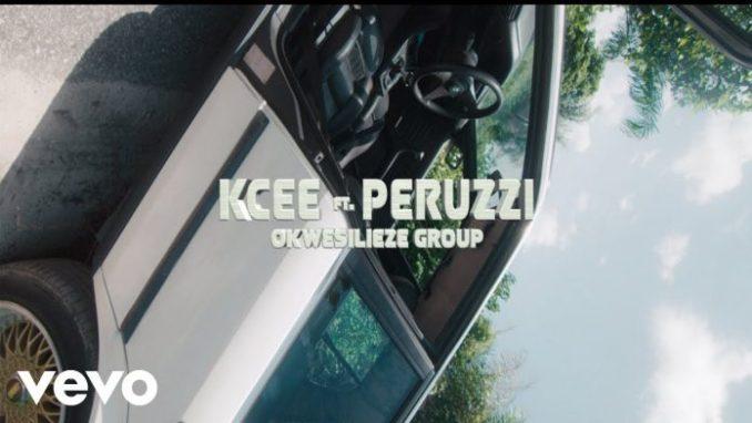 kcee ft peruzzi okwesili eze group hold me tight video
