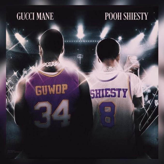 Gucci Mane 34 8 Pooh Shiesty
