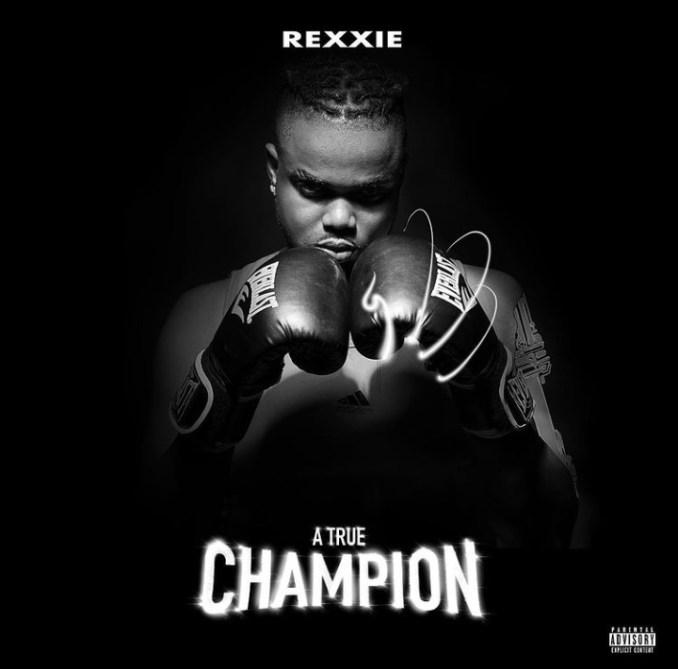 Rexxie A True Champion 2