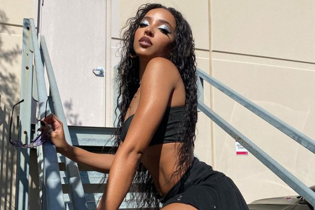 Tinashe Pasadena Buddy