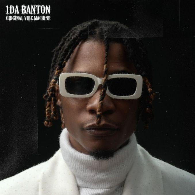 1da Banton – 911 ft. Seyi Shay
