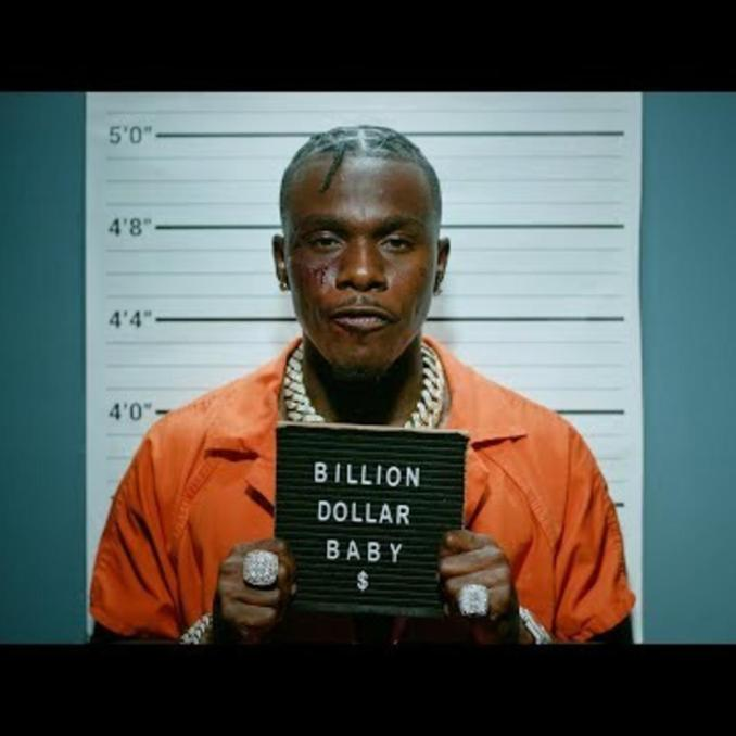 DaBaby Giving What Its Supposed To Give