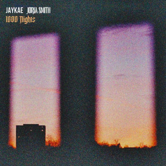 Jaykae 1000 Nights ft. Jorja Smith