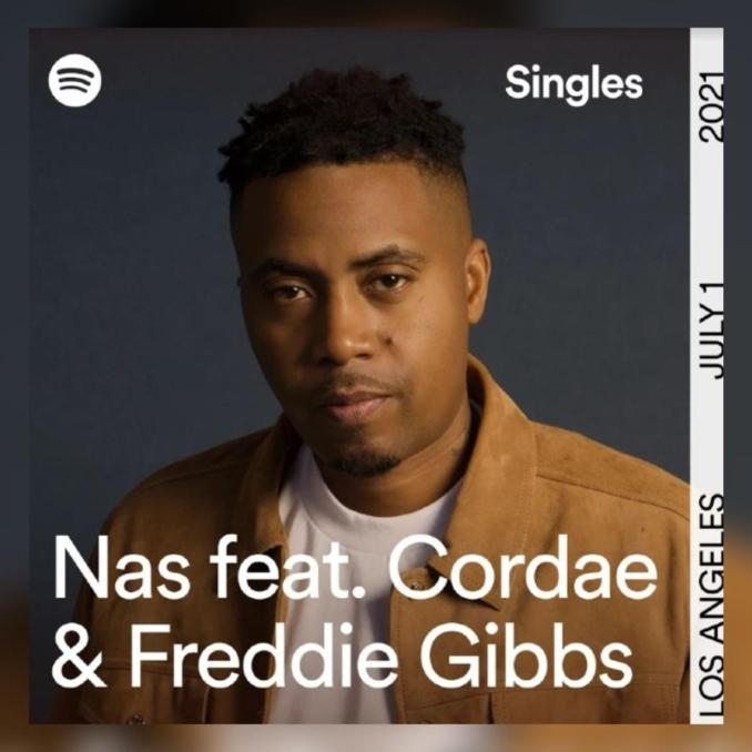 Nas Life Is Like A Dice Game ft. Freddie Gibbs Cordae
