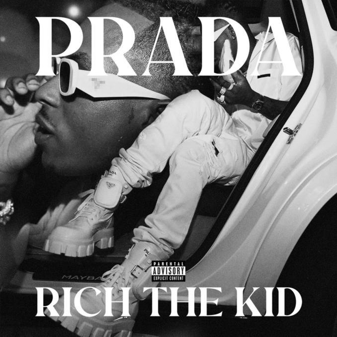 Rich The Kid Prada