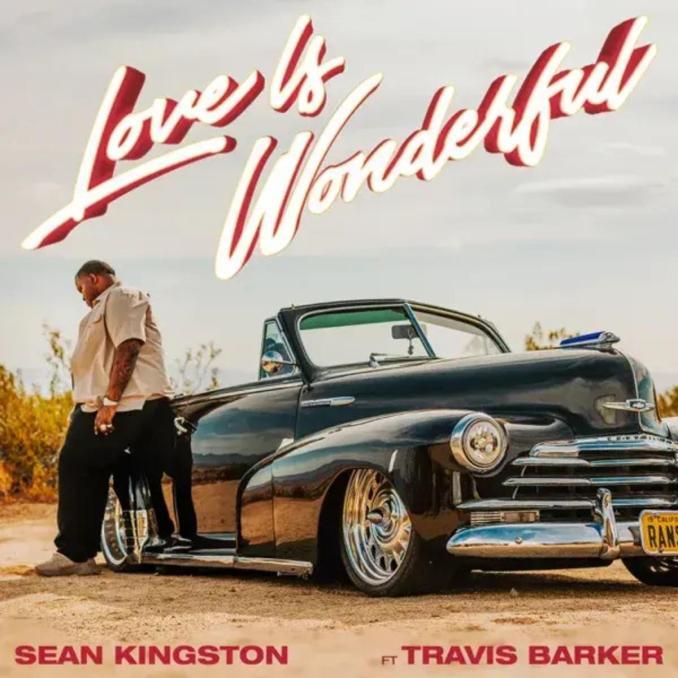 Sean Kingston Love Is Wonderful ft. Travis Barker