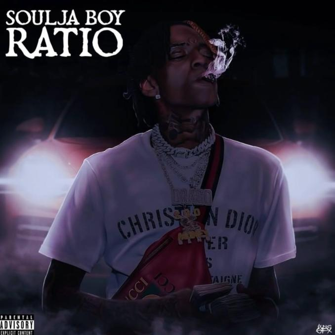 Soulja Boy Ratio