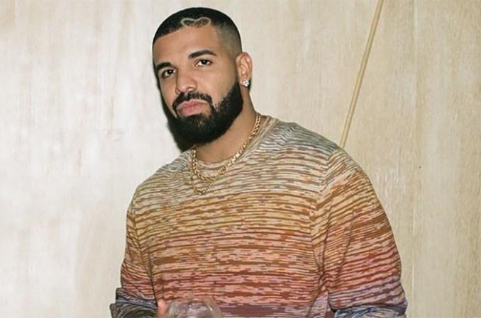 Drake wall